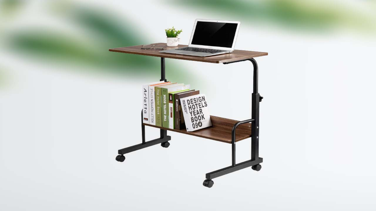 best-portable-desk