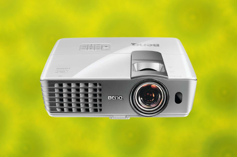 best-projectors