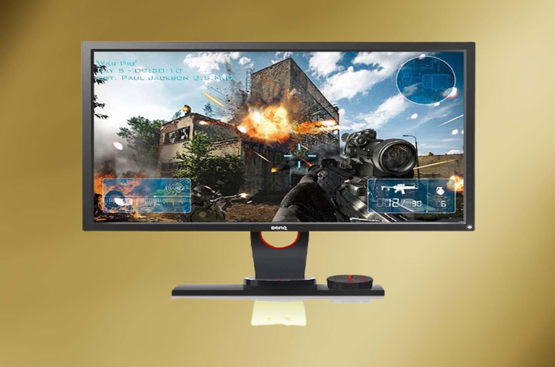 best-gaming-monitor-under-200